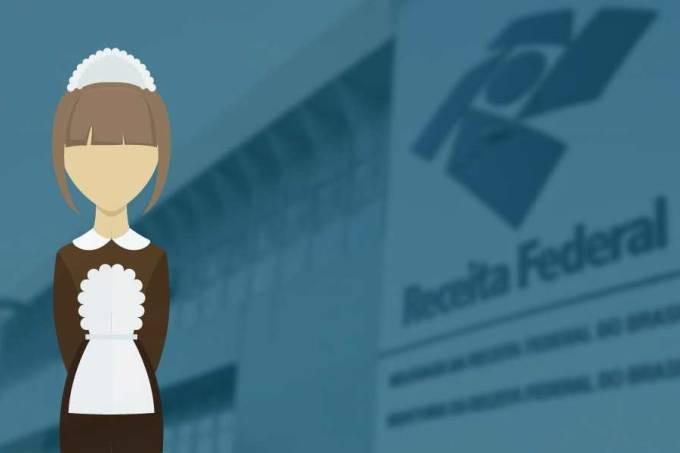 Imposto De Renda Doméstica Notícias E Artigos Contábeis Em Santos | Portal Contabilidade - PORTAL CONTABILIDADE
