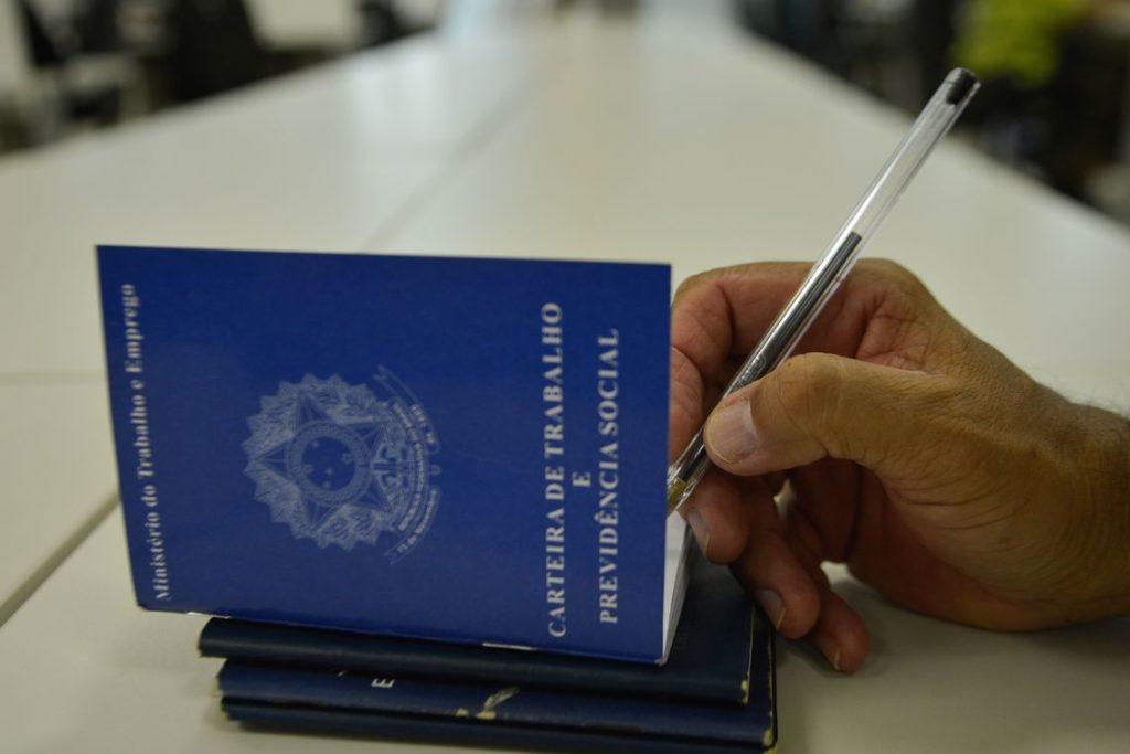 Carteira De Tabalho Notícias E Artigos Contábeis Em Santos   Portal Contabilidade - PORTAL CONTABILIDADE