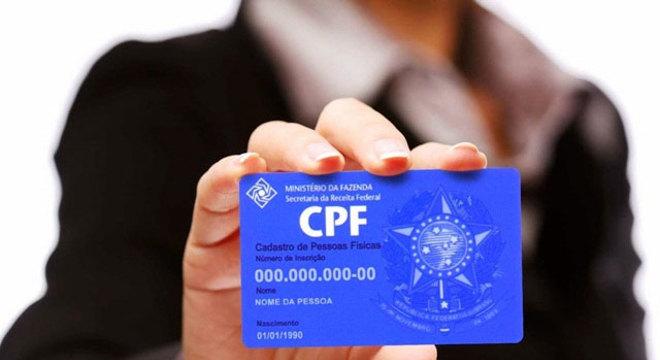 Cpf Notícias E Artigos Contábeis Em Santos   Portal Contabilidade - PORTAL CONTABILIDADE