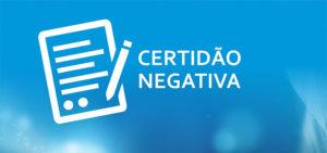 Negativa Notícias E Artigos Contábeis Em Santos | Portal Contabilidade - PORTAL CONTABILIDADE