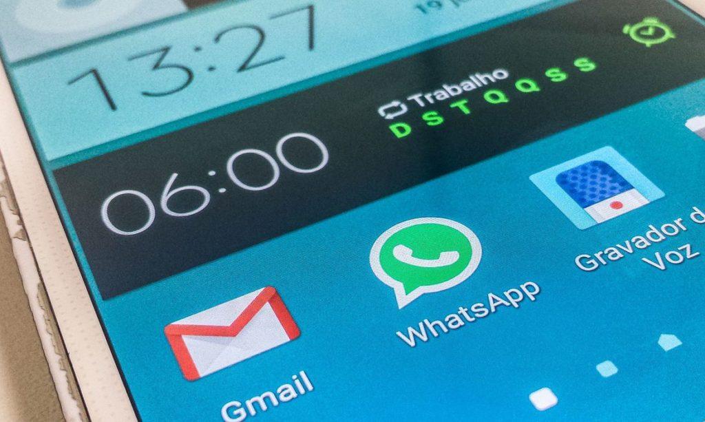 Aplicativo Whatsapp Notícias E Artigos Contábeis Em Santos | Portal Contabilidade - PORTAL CONTABILIDADE