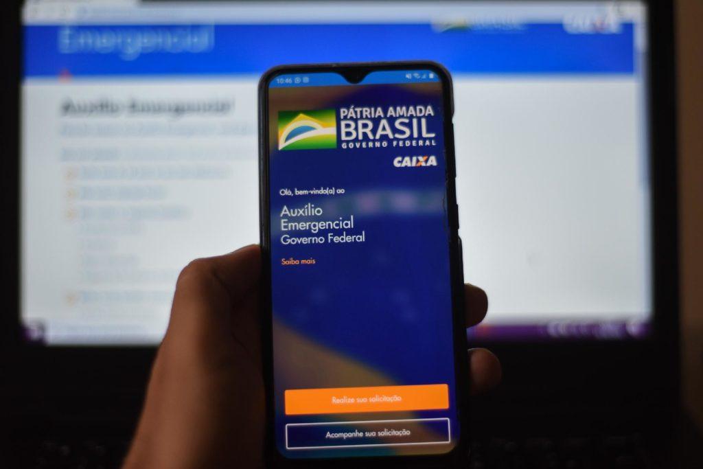 Auxilio Emergencial Notícias E Artigos Contábeis Em Santos | Portal Contabilidade - PORTAL CONTABILIDADE