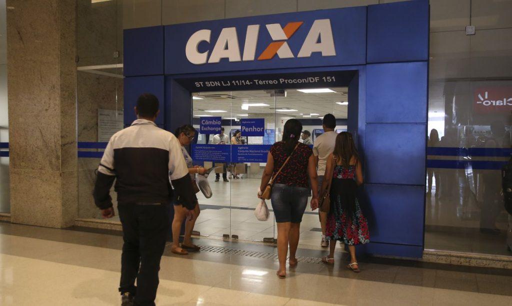 Agências Da Caixa Abrirão Neste Sábado Para Saque Do Fgts Notícias E Artigos Contábeis Em Santos | Portal Contabilidade - PORTAL CONTABILIDADE