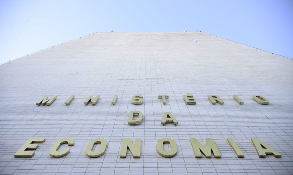 Fachada Do Ministério Da Economia Na Esplanada Dos Ministérios Notícias E Artigos Contábeis Em Santos | Portal Contabilidade - PORTAL CONTABILIDADE