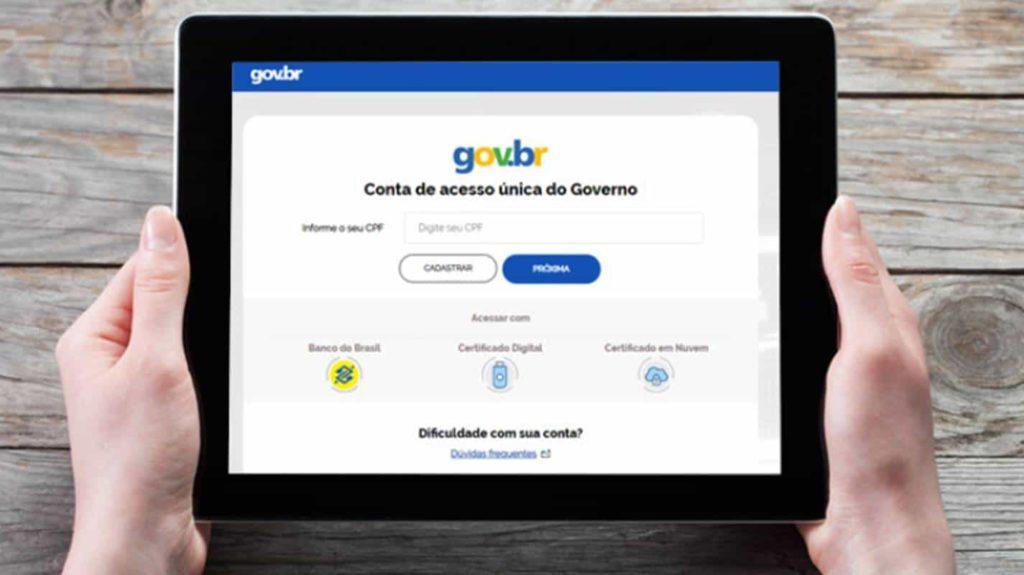 Gov Notícias E Artigos Contábeis Em Santos | Portal Contabilidade - PORTAL CONTABILIDADE