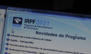 Ir20211 Notícias E Artigos Contábeis Em Santos | Portal Contabilidade - PORTAL CONTABILIDADE