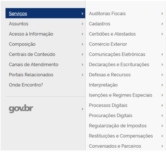Serviço Notícias E Artigos Contábeis Em Santos | Portal Contabilidade - PORTAL CONTABILIDADE