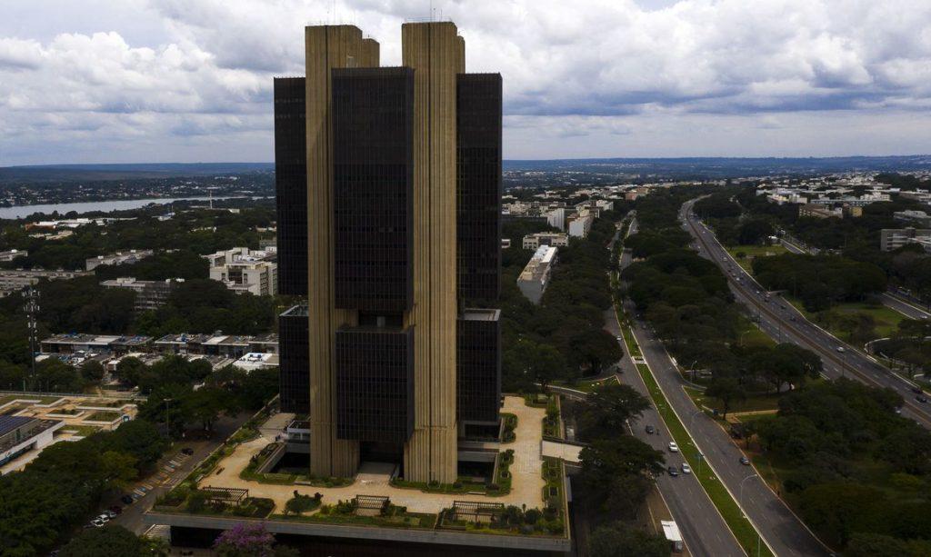 Edifício Sede Do Banco Central Em Brasília Notícias E Artigos Contábeis Em Santos | Portal Contabilidade - PORTAL CONTABILIDADE